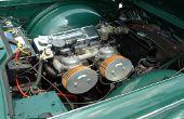 How to Fix oververhitting in een 1997 Mercury Grand Marquis