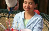 Verjaardag partij ideeën voor een 10-jarig meisje