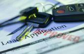 Beoordeling eisen voor een conventionele lening
