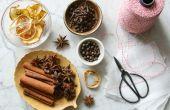 How to Make piekeren specerijen