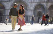 Italiaanse douane & familie tradities