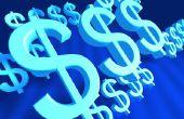 Factoren die van begroting voorspellingen
