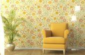 Hoe geeft uw huis een Cottage-Look