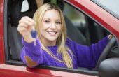 Hoe te het leasen van een auto na faillissement