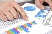 De technieken die worden gebruikt voor het voorspellen van financiële
