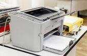 Printers compatibel met Windows 8