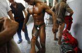 In Bodybuilding, wat Is het belang van Abductor opleiding?