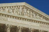 Hoe te winnen van een rechtszaak zonder een advocaat