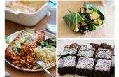 Eet meer groenten met deze recepten (en genieten)