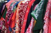 Hoe te leren naaien & gesneden Punjabi past