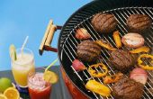 How to Make Restaurant-Style kruiden voor hamburgers