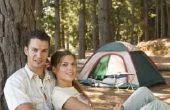 Campings die het dichtst bij Lake Gregory in San Bernardino, Californië
