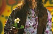 Hoe maak je een mannen Hippie hoofdband
