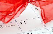 Het ontwerpen van uw eigen kalenders Online te verkopen