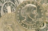 Hoeveel zijn Susan B. Anthony munten waard?