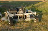Hulpprogramma's voor het Land Clearing