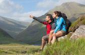 Wat te Pack voor een September reis naar Ierland