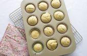 Het enige recept dat u nodig hebt voor het maken van Cupcakes