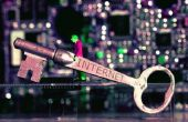 Wat Is de betekenis van de internetbeveiliging?