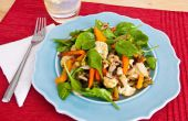 How to Make balsamico geroosterde groenten