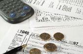 Hoe Claim gokken verliezen op een BTW-aangifte in Wisconsin