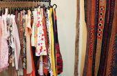 Hoe te beginnen een kleding bedrijf in Texas