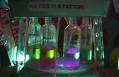 Hoe koop je een persoonlijke zuurstof-Bar