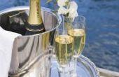 Wat Is het verschil tussen wijn & Champagne?