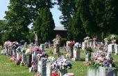 Hoe maak je een begrafenis beleid onherroepelijk