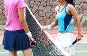 De tekenen van het duwen van kinderen te Hard in de sport