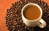 Hoe schoon een koffie-/ theevoorzieningen Krups Automatic