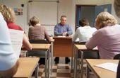 Wat zijn sommige positieve manieren voor het beheren van studenten die altijd laat naar School?