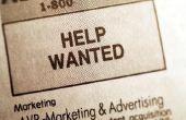 Over factoren van werkloosheid