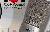 How to Save Audio bestanden met behulp van WavePad