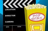 Hoe maak je een succesvolle film