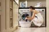 Het oplossen van een wasmachine Amana
