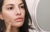 Top 5 slechtste huid gewoonten
