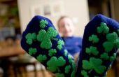 St. Patrick's Day activiteiten voor tieners