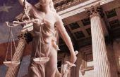 Hoe een verzoekschrift indienen voor de bewaring van het kind in Tennessee
