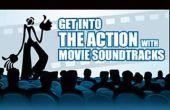 Waar te downloaden gratis filmsoundtracks