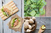 10 top voedingsmiddelen die je dagelijks moet eten