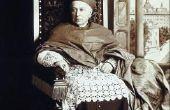 Beroemde leiders van een constitutionele monarchie