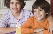De beste verjaardag partij ideeën voor Preteen jongens