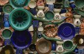 Hoe te identificeren Rumrill aardewerk