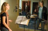 Hogescholen in Pennsylvania met muziek industrie Majors