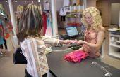 Job Training in Retail