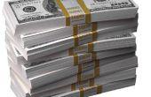 Hoe maak je een miljoen dollar in een jaar