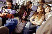Hoe geld in te zamelen voor tiener reizen