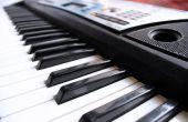 Casio Vs. Yamaha Keyboards