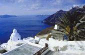 De beste steden om te bezoeken in Griekenland